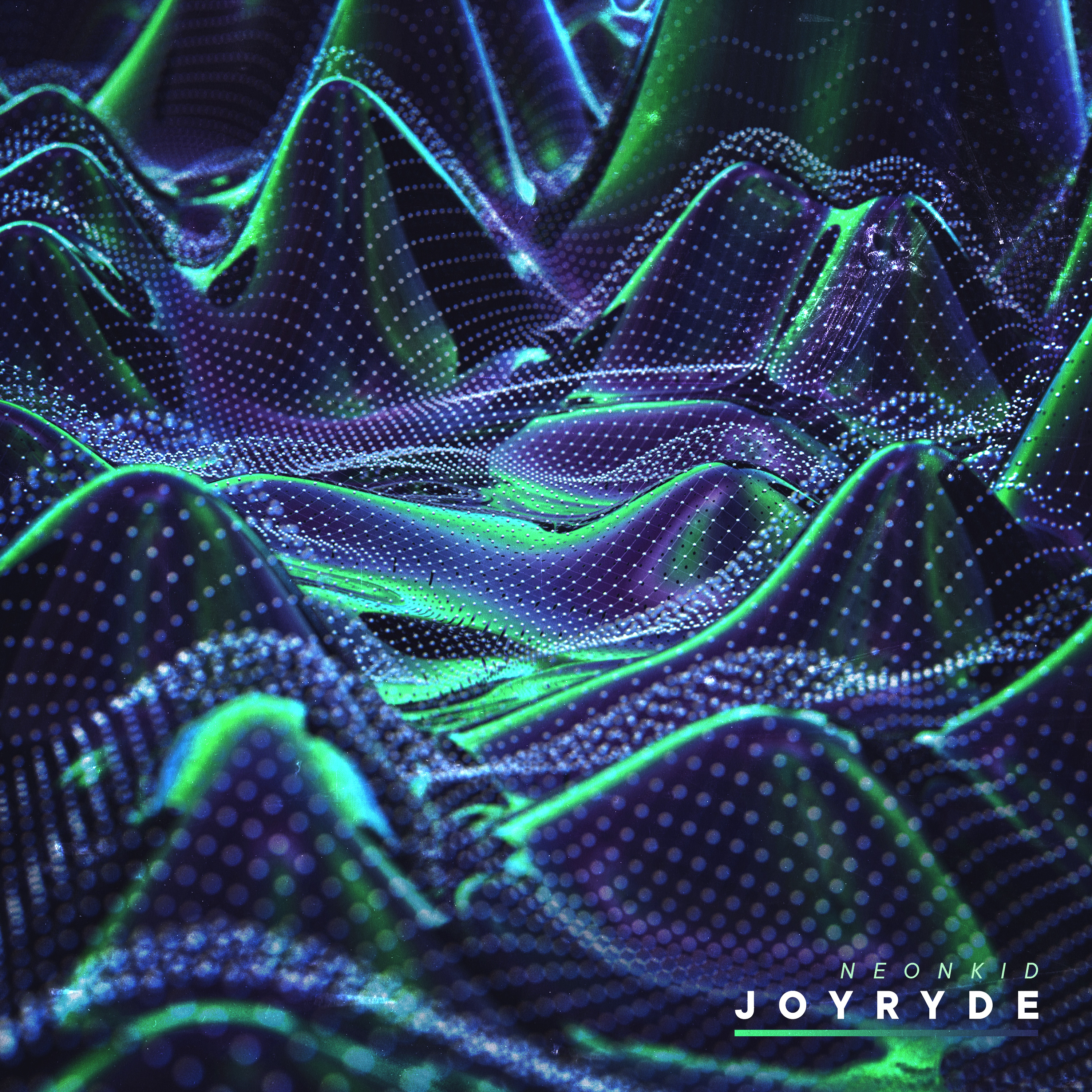 Joyryde Cover Artwork