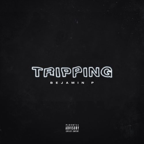 Tripping Cover Art