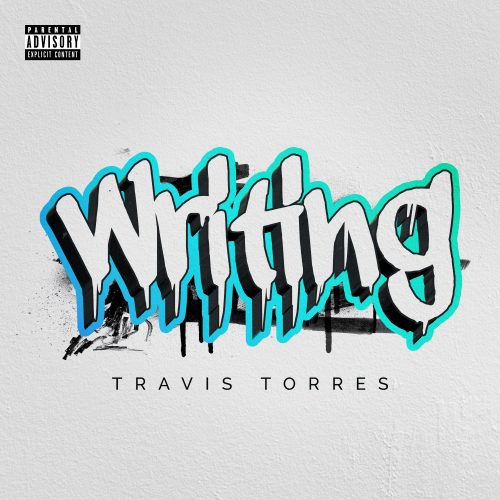 graffiti writing cover art